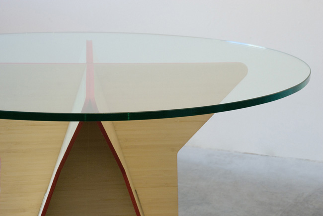 Star Table